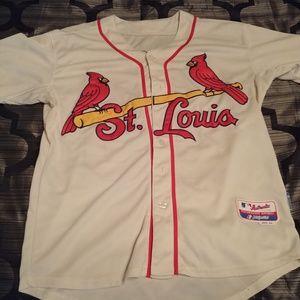 STL Cardinals Piscotty jersey